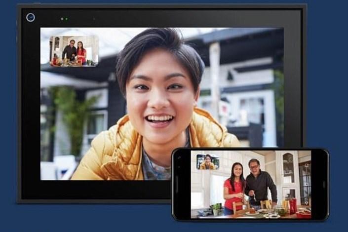 رونمایی فیسبوک از سه محصول جدید