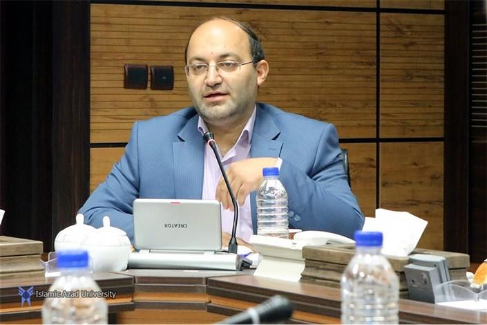 بخش ویژه کرونا در دفتر مشاوره امین واحد اصفهان راهاندازی شد