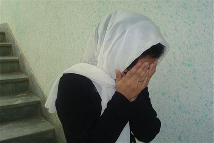 مهناز ،کلاهبردار 3 میلیاردی   راهی زندان شد