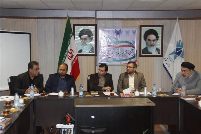 سرای نوآوری تأسیسات نفتی در استان بوشهر راه اندازی خواهد شد