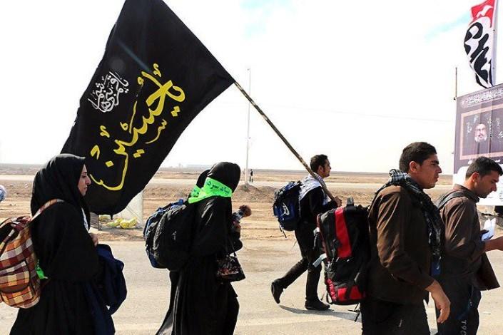 اعزام 70 داوطلب از کادر درمانی شرکت شهر سالم به عراق