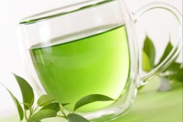 چای سبز به عنوان یک شروع کننده کنترلی برای فعال سازی سلول درمانی از راه دور