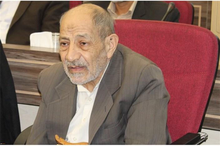 «محمدجعفر نجفی» اولین مدیرکل تربیت معلم کشور درگذشت