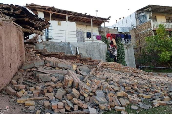 ایجاد اردوگاه اسکان اضطراری در «ورنکش»