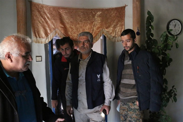 دانشگاه آزاد با حضور فیزیکی خود در قالب قرارگاه جهادی در کنار زلزله زدگان خواهد بود
