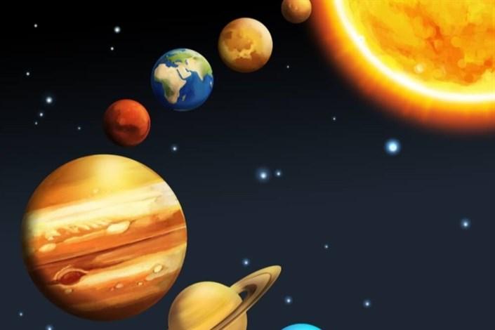سفر مهیج ناسا به منظومه شمسی