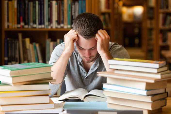 فرانسویان چقدر مطالعه می کنند؟