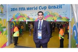 دبیرکل فدراسیون فوتبال مشخص شد
