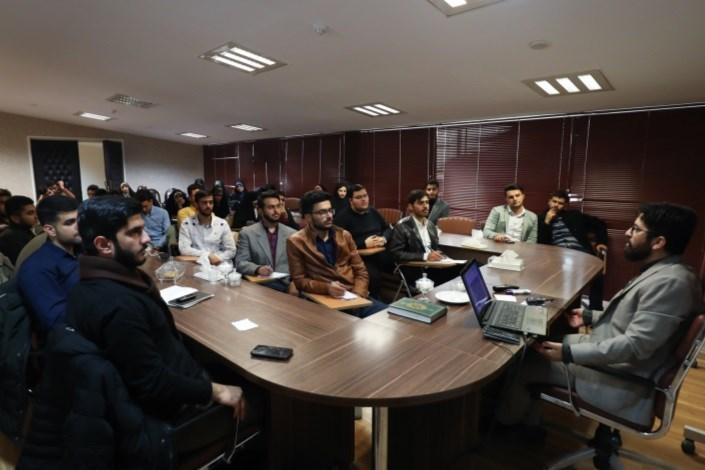 همایش آموزش فنون رسانه برگزار شد