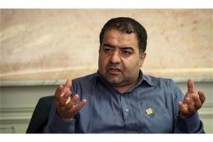 ابتلای عضو دیگر شورای شهر تهران به کرونا