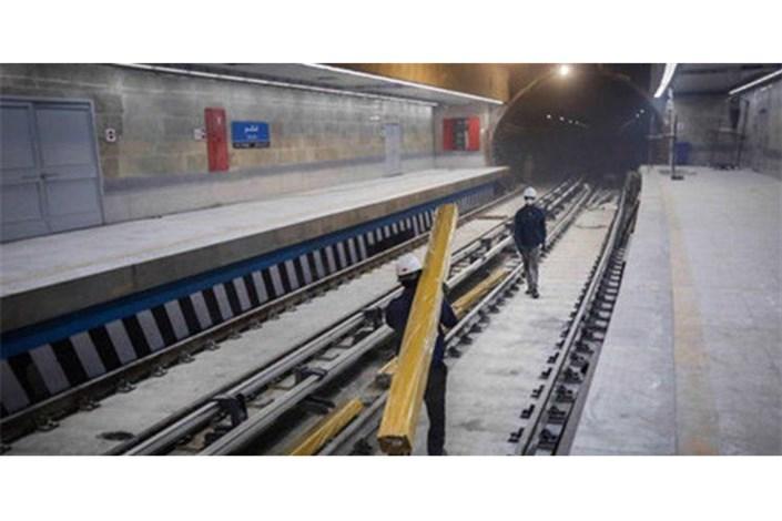 9 سازمان و دستگاه برای تبدیل فاینانس به واگن مترو دخیل هستند