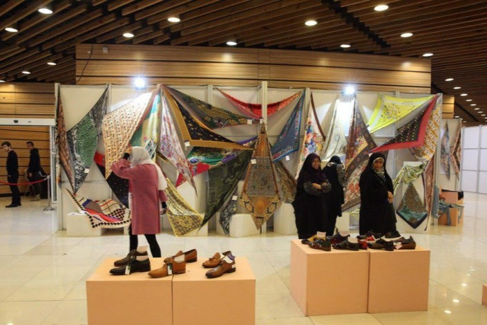 فرّ گلستان موضوع نهمین جشنواره بینالمللی لباس فجر