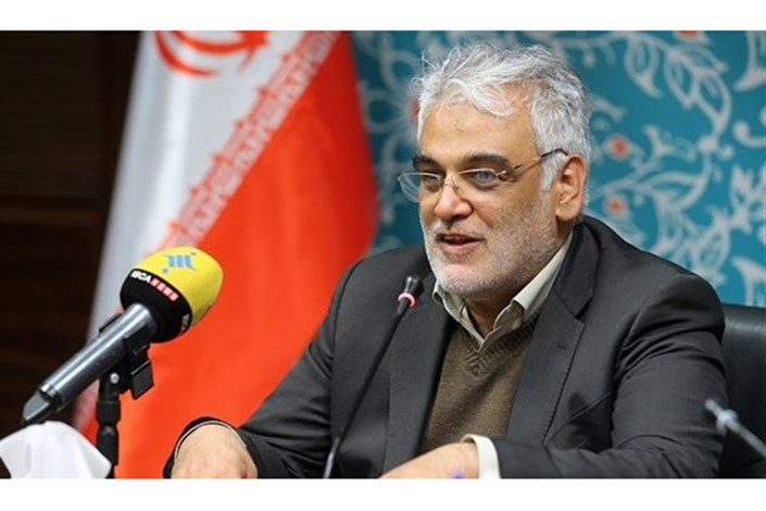رئیس دانشگاه آزاد اسلامی انتخاب قالیباف به ریاست مجلس شورای اسلامی را تبریک گفت