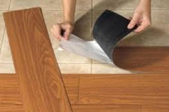 ترکهای کفپوش نانویی  در مقابل نورآفتاب ترمیم میشود