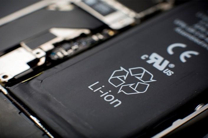 تولید نانوذرات سیلیکونی در مقیاس انبوه برای ساخت باتری