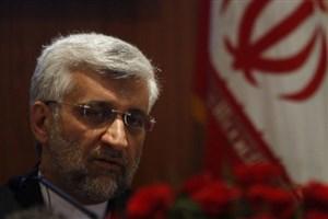 سعید جلیلی از رقابتهای انتخاباتی انصراف داد