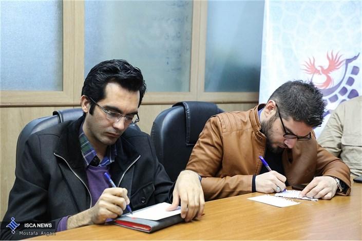 تمهیداتی برای ورود اساتید دانشگاه به جشنواره ققنوس اندیشیده شده است