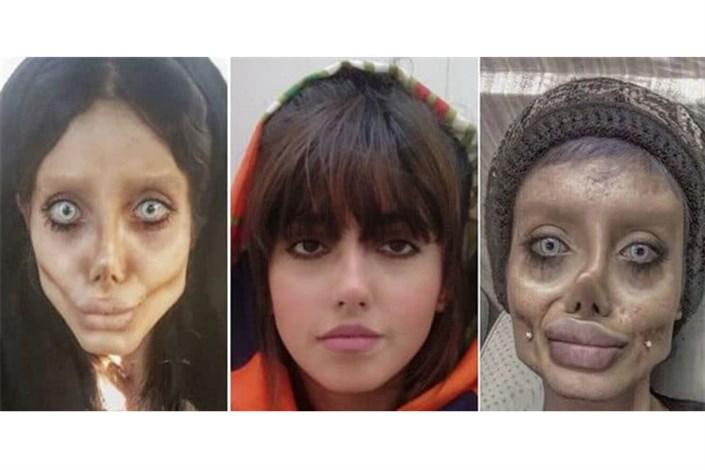 «سحر تبر»محاکمه شد/رؤیت چهره واقعی متهم در دادگاه