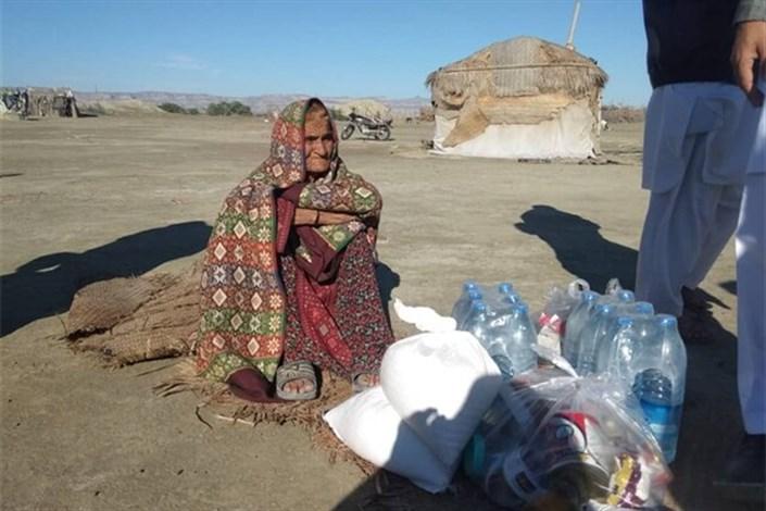 اختصاص 10 میلیون تومان وام بلاعوض برای اسکان اضطراری خانوادههای سیلزده