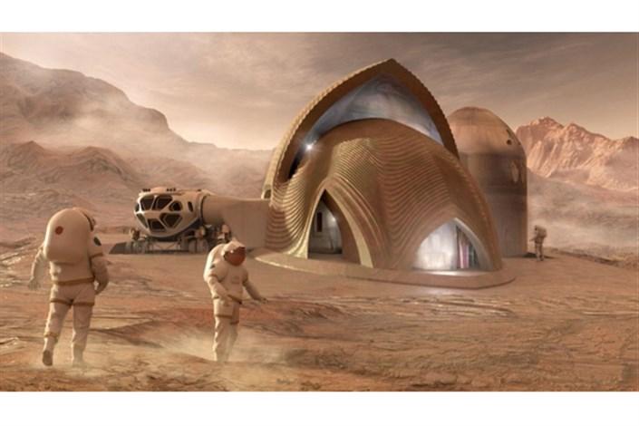 پروژه غیرمعمول ناسا برای ماه و مریخ!