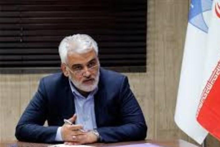 حکم انتصاب ۲ تن از رؤسای استانهای دانشگاه آزاد اسلامی صادر شد