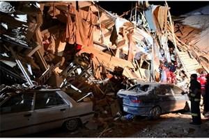 زلزله در ترکیه ۲۴ کشته و بیش از ۸۰۰ مجروح بر جا گذاشت