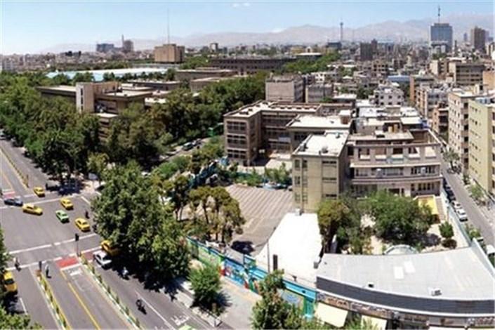 هشدار شهرداری در خصوص وضعیت حریم تهران