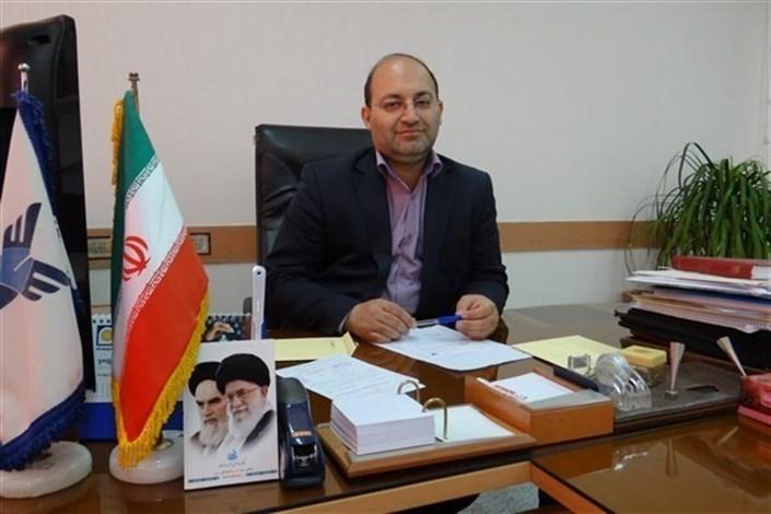 فارغالتحصیلان دانشگاه آزاد اصفهان نقشآفرینان اصلی اقتصاد استان هستند