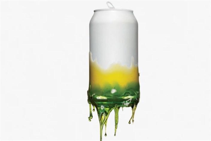 معرفی مادهای جدید برای ساخت بطریهای سالم +فیلم