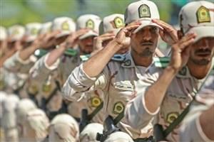 ارتش همرزم می پذیرد