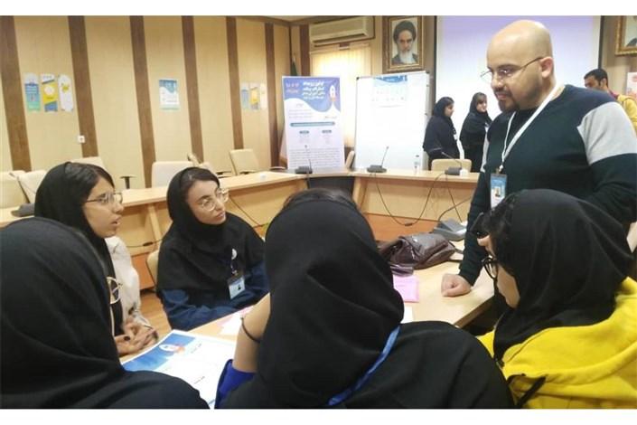 انتخاب ۱۲ ایده برتر در رویداد استارتآپ دانشآموزی بوشهر