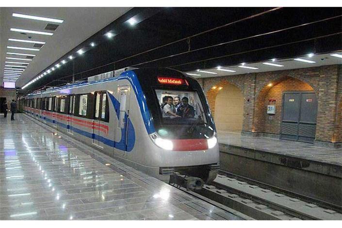 نیاز مترو تهران به ۵۰۰۰ میلیارد تومان بودجه تعمیرات