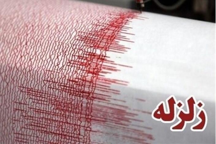 تاکنون خسارت مالی و جانی از زلزله ایلام گزارش نشده است