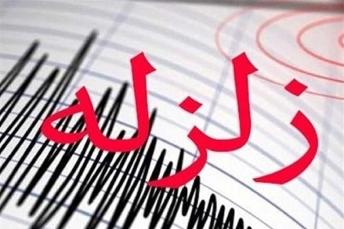 زلزله 5.2 ریشتری  کهکیلویه و بویر احمد را لرزاند