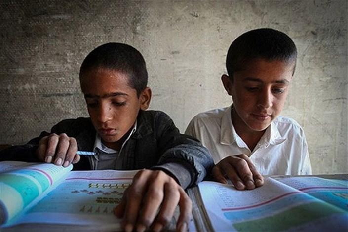 نامه نایب رئیس مجلس به وزیر آموزش و پرورش