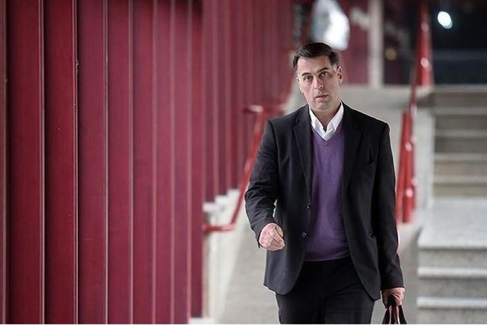 آذری: در سال ۲۰۱۹ اساسنامه جدیدی برای فدراسیون فوتبال نوشته شده بود!