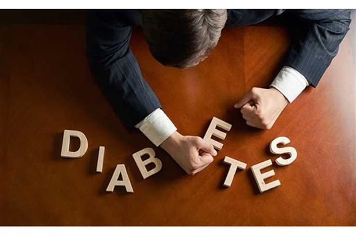 بیماری های قلبی در دیابتیها ۲ تا ۴ برابر شایعتر است