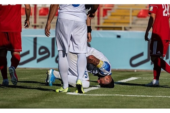 سقوط و کسر امتیاز در انتظار پرسپولیس تا لیگ یکیها