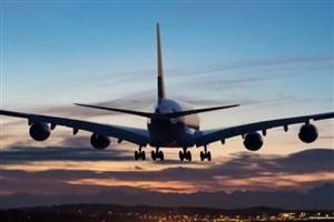 آغاز پروازهای منظم شرکت هوایی الاتحاد امارات به تل آویو از امروز