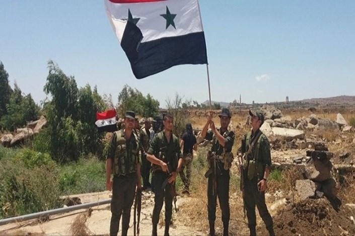 ارتش سوریه ۳ روستای دیگر را در جنوب ادلب آزاد کرد