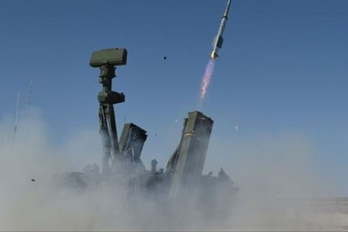 ترکیه بزودی سامانه دفاع هوایی «حصار آ» را در مرز سوریه مستقر میکند