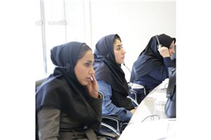 همکاری دانشجویان پزشکی دانشگاه آزاداسلامی با سامانه ۴۰۳۰