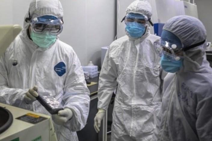 آمادگی تولید کیت تشخیص ویروس کرونا در ایران