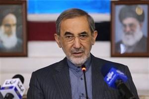 ولایتی: از استقرار صلح و ثبات در افغانستان حمایت میکنیم