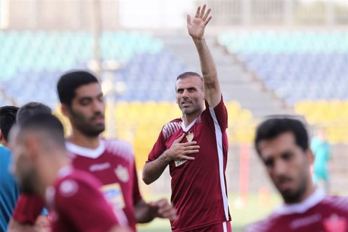حسینی گوی سبقت را از مجیدی ربود و اسطوره ایران در لیگ قهرمانان آسیا شد