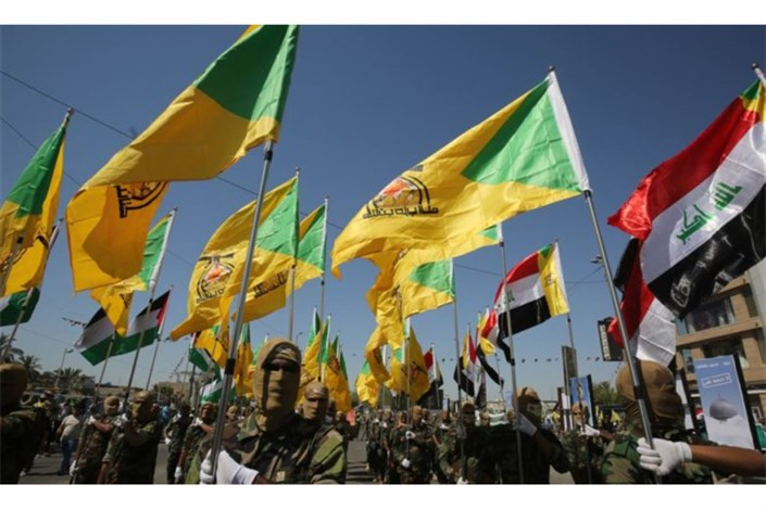 مقاومت عراق آماده مقابله با «تحرکات مشکوک آمریکا» است/نگرانی از کودتای احتمالی