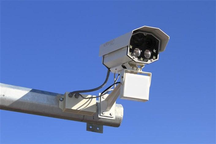 ثبت تخلفات با دوربینهای سرعتسنج/ نصب بیش از هزار دوربین کارابین در سراسرکشور
