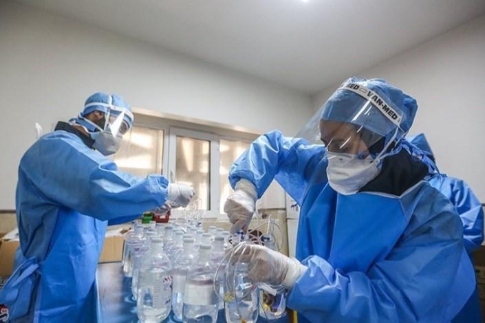 برپایی 60 آزمایشگاه شناسایی کرونا در 10 روز