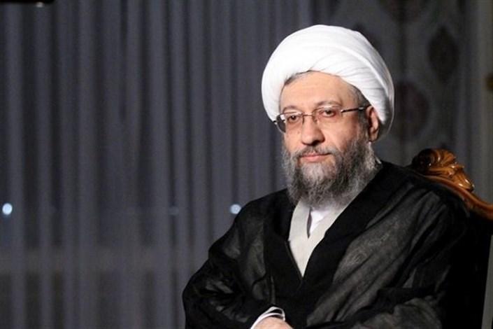 آملی لاریجانی درگذشت میرزا محمد سُلگی را تسلیت گفت