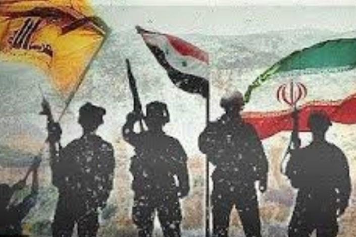 مردم ایران و عراق توطئههای آمریکا را خنثی میکنند